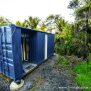 How To Convert A Shipping Container Into A Tiny House In