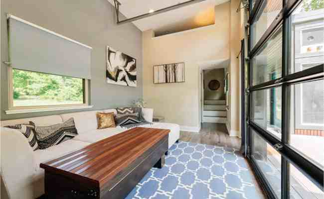 Musician S Modular Tiny House Combines Foundation And