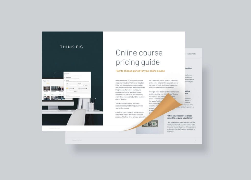 pricing strategies for online