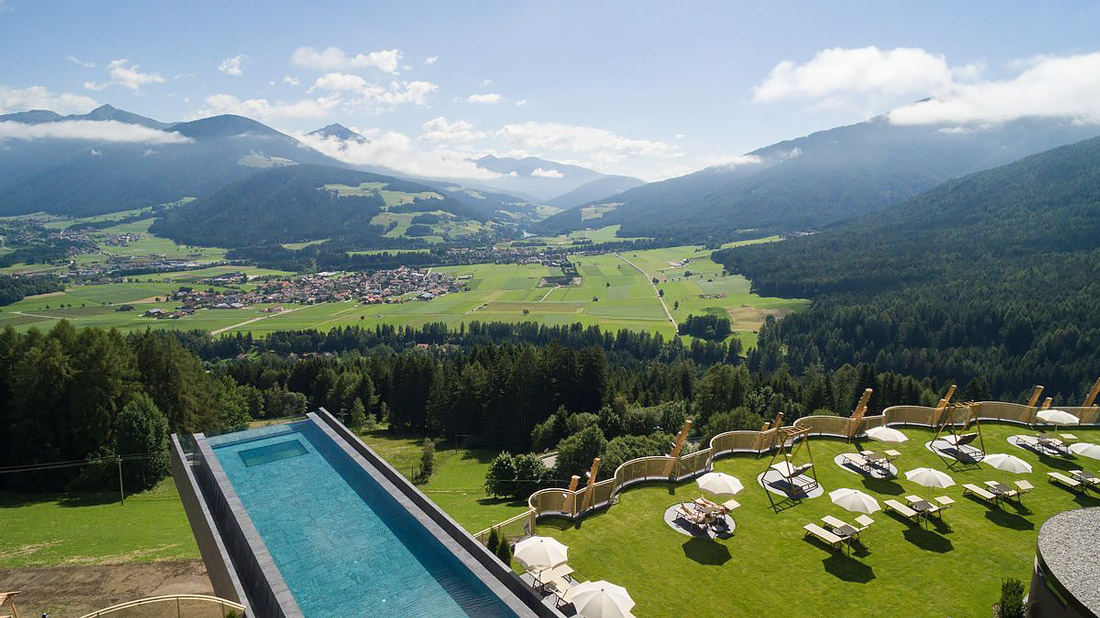 These 7 Retreats In South Tyrol Will Give You Serious Wanderlust