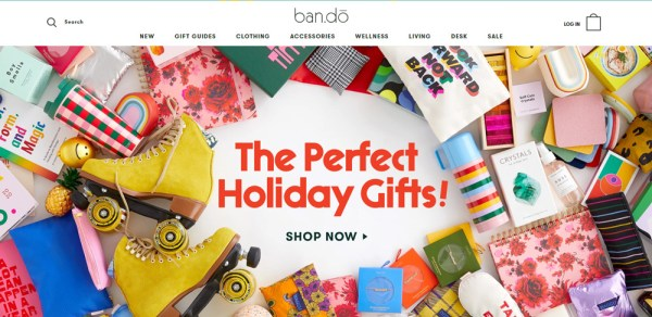 Best site for online Christmas shopping