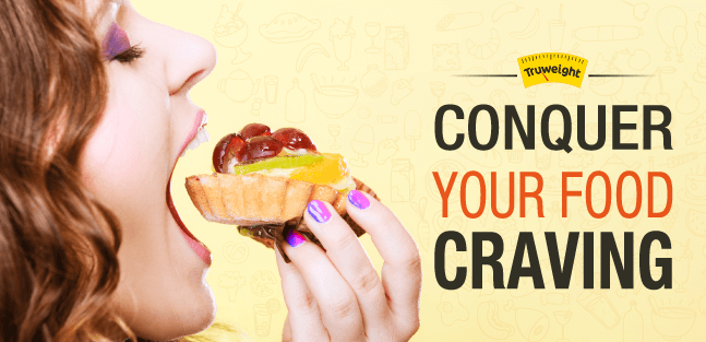 Conquer your food craving