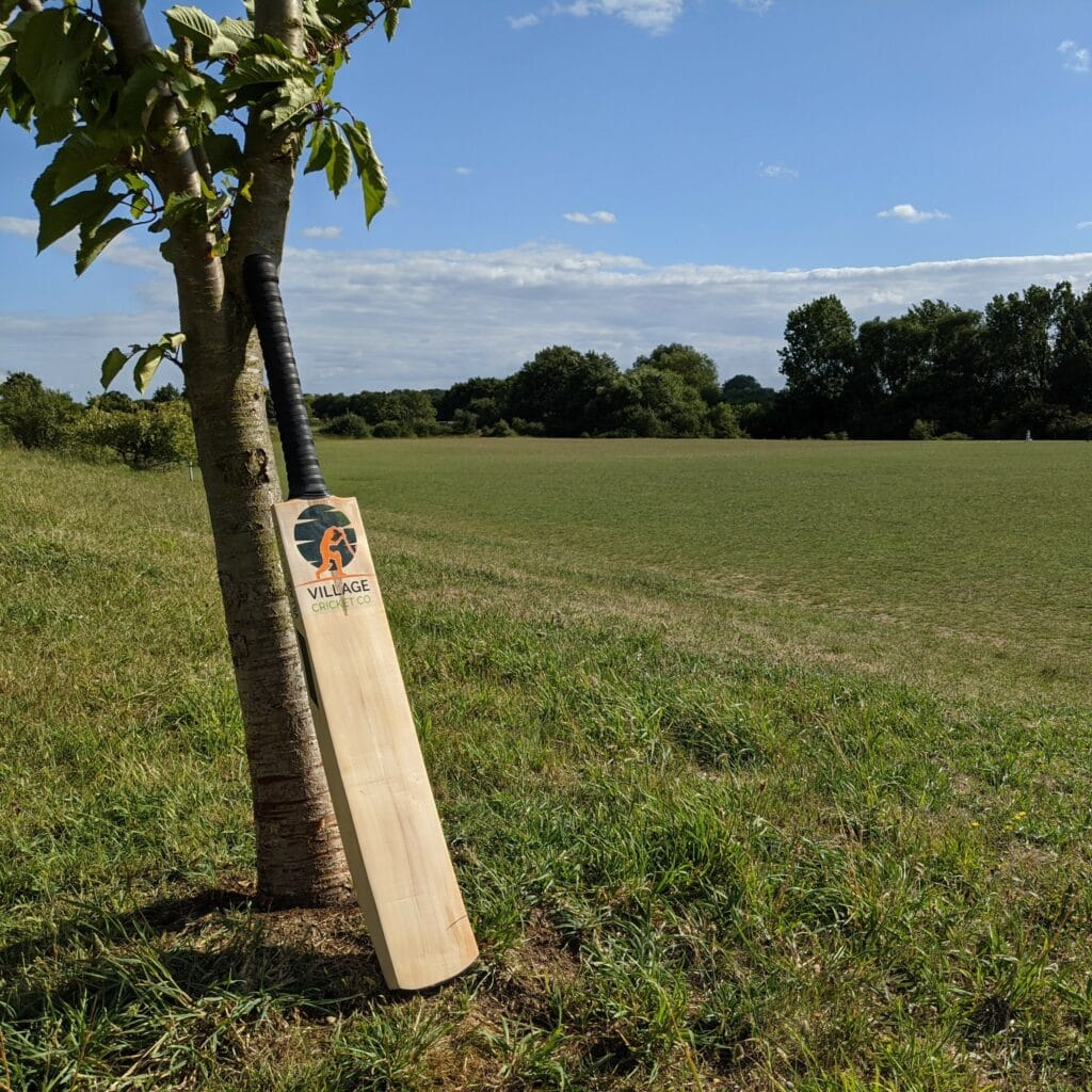 best pre-knocked in cricket bat