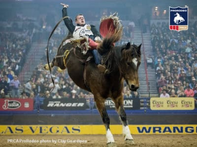 Prca Three Time World Champ Tim O Connell Leads In Denver