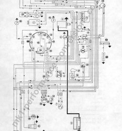 classic mini dodge charger wiring schematic 1967 mini wiring diagram [ 1016 x 1485 Pixel ]