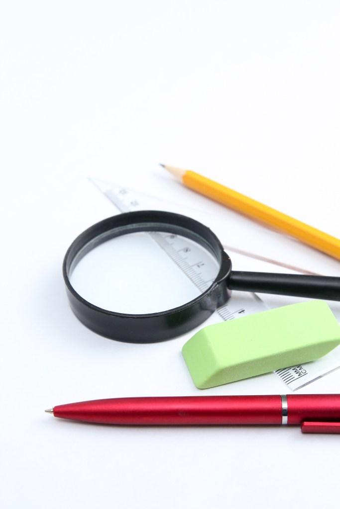 芯が折れないシャープペン