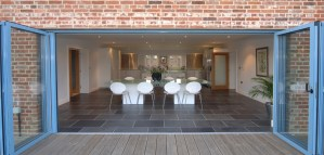 MKA Architects Wrotham Barn Conversion
