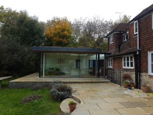 MKA Architects Experts in House Extensions