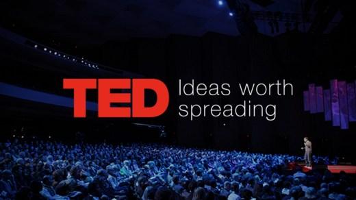 5 best ted talks