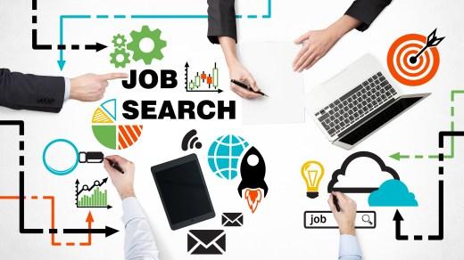 Popular Job Search Trends 2019
