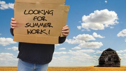 summer jobs tips to get hired