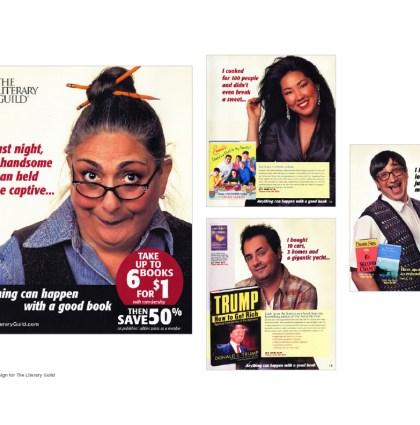 Promotional/Advertising
