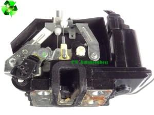 Hyundai I10 Door Lock Latch Rear Right 81420-0X021