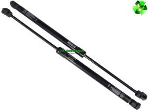 Hyundai I10 Tailgate Gas Strut Spring Pair 81770-0X001 Genuine 2012