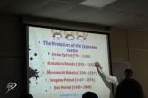 Seminar on Japan castles