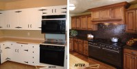 To Reface or Replace. Cabinet Refacing. - Middletown ...