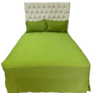 Combo Sheet Lime Green