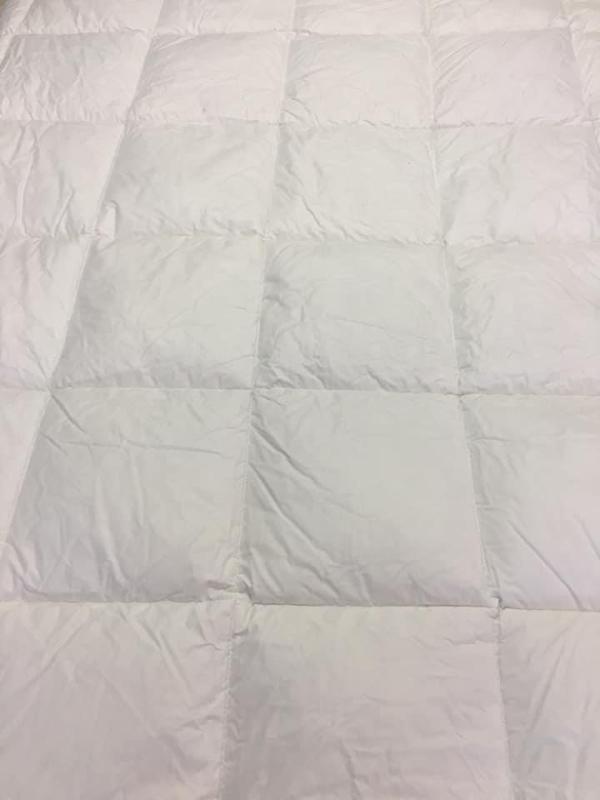 Downproof Microfibre Duvet inner