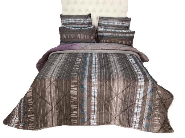 7 piece 200gsm comforter6