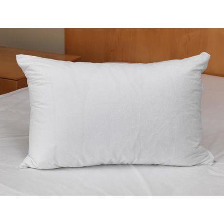 Downproof Microfibre Pillow