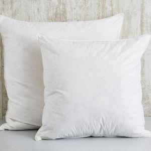 Feather Scatter Pillows