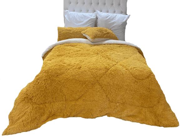 Fluffy Comforter6