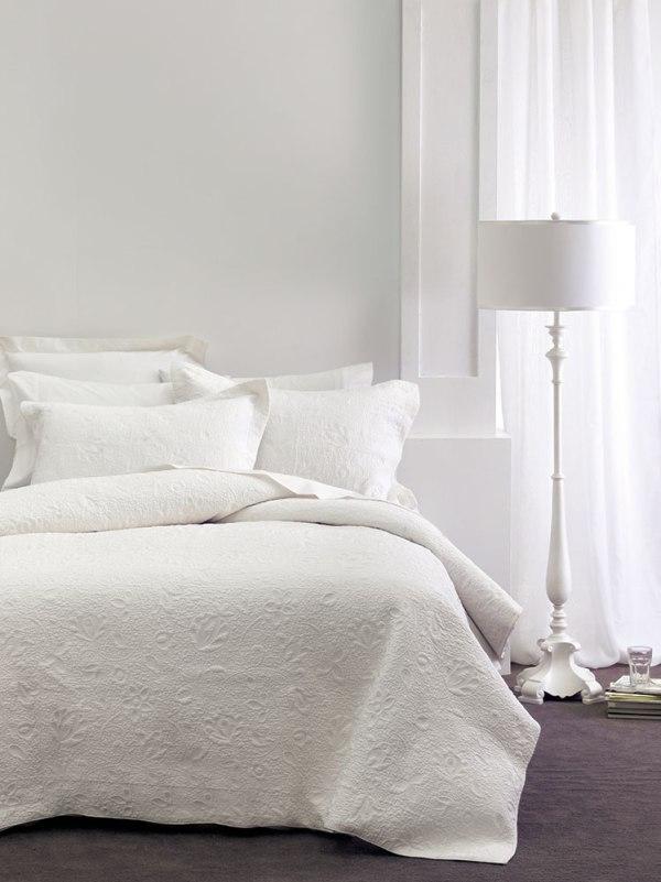 Linen House Chantel White 3