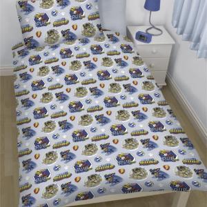 Kids Character Comforter Set Paw Patrol