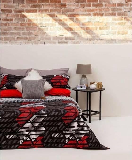 Pierre Cardin 90GSM Comforter Set4