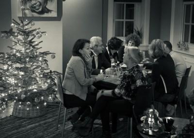 Eindejaarsbijeenkomst 11 december 2018