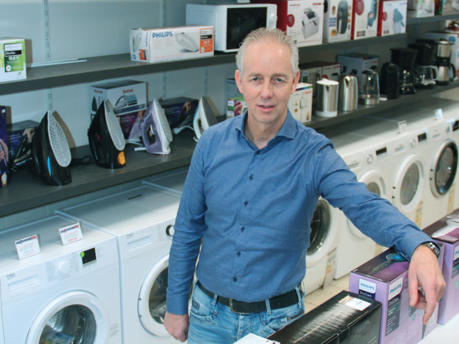 Interview met voorzitter Eef Booltink in MKB Nieuws