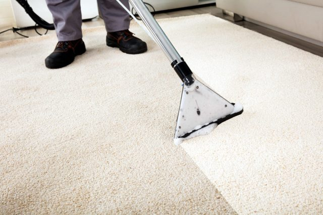 Carpet Cleaning Dunfermline
