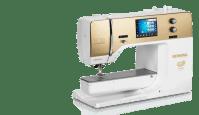 Bernina B770QE (Anniversary Edition) Sewing Machine + B.S ...