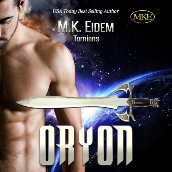 Oryon – Audiobook