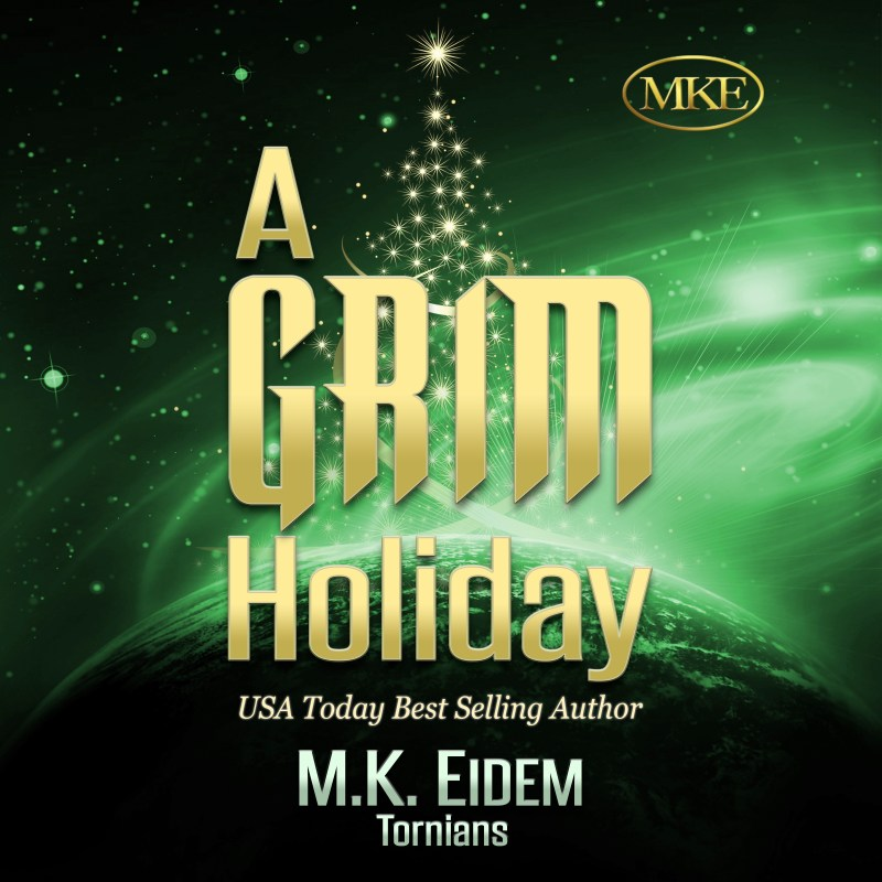 A Grim Holiday – Audio Book