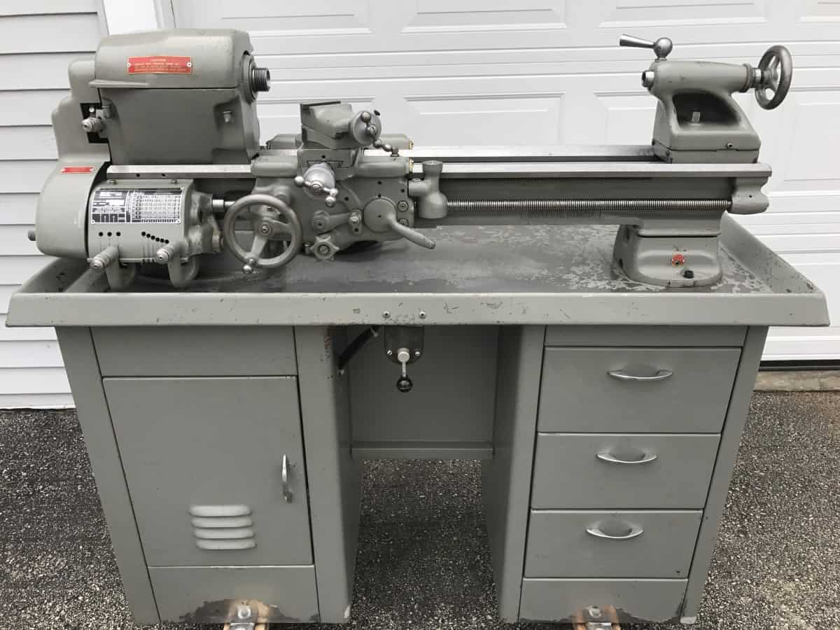 10 South Bend Lathe For Sale | WoodWorking