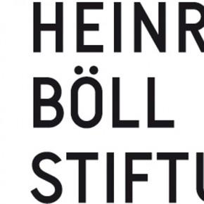 Heinrich Böll Stiftung Undergraduate and Doctorate