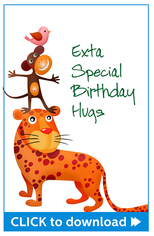Birthday Cards Images Free Download : birthday, cards, images, download, Printable, Birthday, Cards, Greeting, Downloadables