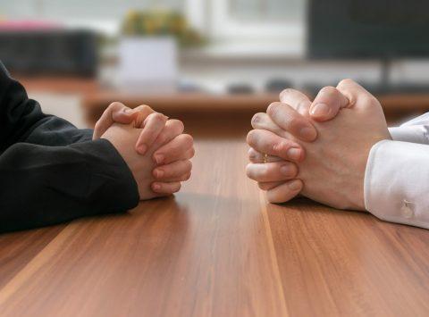 Verhandeln Jurastudium