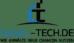 legal-tech.de-Logo