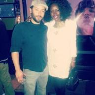 Sauti Sol show; TOD and UTAKE DJS