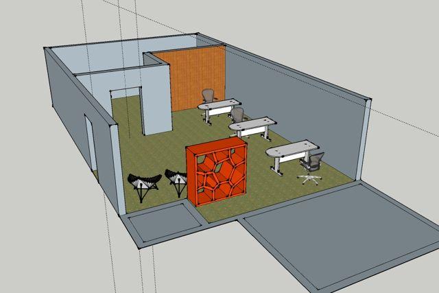 Furniture Layout option
