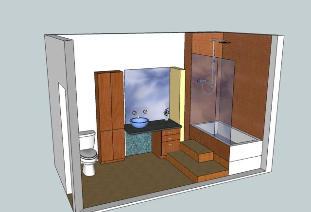 Design option 5