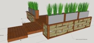 Front Porch Details