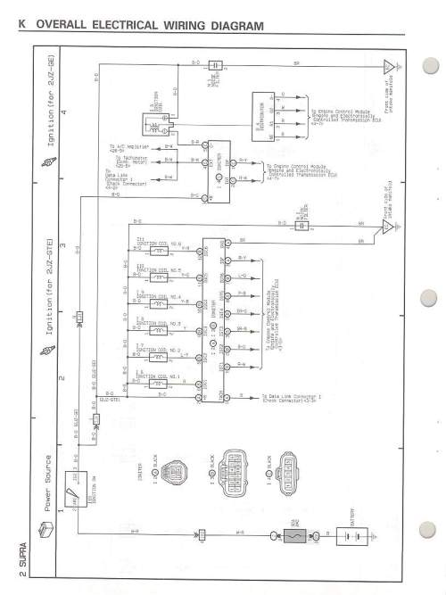 small resolution of suzuki samurai wiring diagram on usa electrical wiring color codes