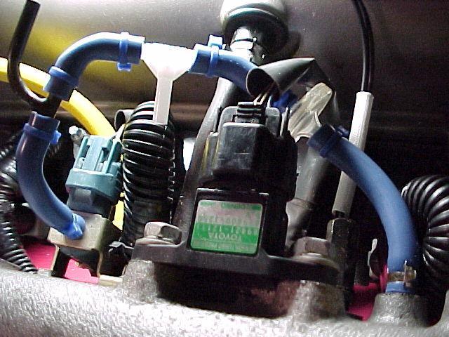 Ford Tps Wiring Diagram Mkiv Com
