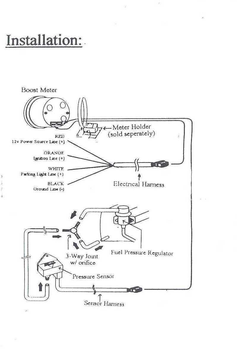 stewart warner fuel gauge wiring diagram narva 5 pin trailer plug greddy boost