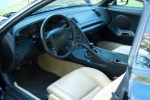 Toyota Supra MKIV Stock Tan Interior