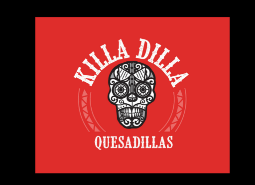 Killa Dilla Food Truck & Bike Day September 27, 2019
