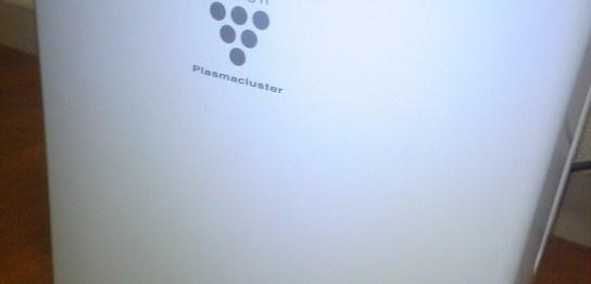 プラズマクラスター加湿器